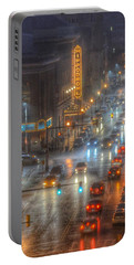 Hippodrome Theatre - Baltimore Portable Battery Charger