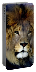 His Majesty The King Portable Battery Charger