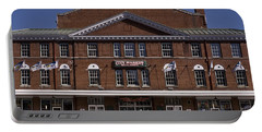 Historic Roanoke City Market Building Portable Battery Charger