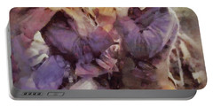 History In Color. Wwi Truce In The Trenches Portable Battery Charger