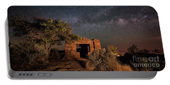 History Under The Stars Portable Battery Charger