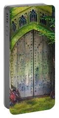 Hobbit Door Portable Battery Charger