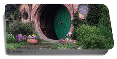 Hobbit House Portable Battery Charger