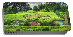 Hobbit Lane Portable Battery Charger