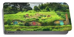 Hobbit Lane Portable Battery Charger