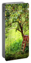 Hobbit Pear Tree Portable Battery Charger