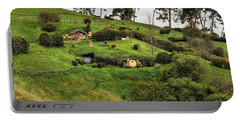 Hobbit Valley Portable Battery Charger