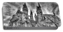 Hogwarts Castle 1 Portable Battery Charger