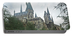 Hogwarts Castle 2 Portable Battery Charger