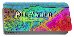 Hollycolorwood Portable Battery Charger