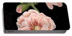 Hollyhock Portable Battery Charger