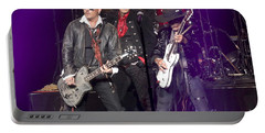 Hollywood Vampires Depp Cooper Perry Portable Battery Charger