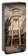 Hollywood Water Tower 2 Portable Battery Charger