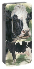 Holstein Portable Battery Charger