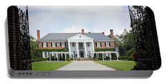 Home At Boone Hall Portable Battery Charger