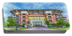 Home Of Champions -- Bryant-denny Stadium Portable Battery Charger