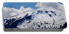 Home Of The North Wind - Skagway Portable Battery Charger