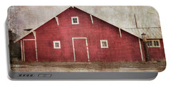 Home Place Barn Portable Battery Charger