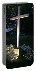 Hometown Faith Portable Battery Charger
