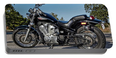 Honda Shadow Portable Battery Charger