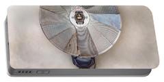 Honeywell Tilt-a-mite Portable Battery Charger