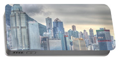 Hong Kong China Portable Battery Charger