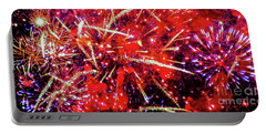 Honolulu Fireworks Portable Battery Charger