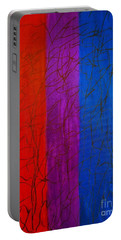 Honor The Rainbow Portable Battery Charger
