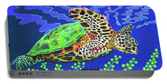 Honu Portable Battery Charger