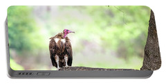 Hooded Vulture Portable Battery Charger