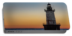 Hoopers Island Sunset Portable Battery Charger