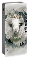 Hoot Portable Battery Charger