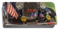 Hoover Era Ford Portable Battery Charger