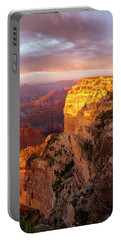 Hopi Point Sunset 2 Portable Battery Charger