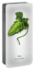 Hops Portable Battery Charger
