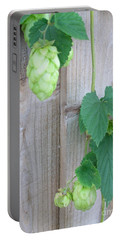 Hops On Fence Portable Battery Charger