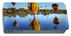 Hor Air Balloons 2 Portable Battery Charger