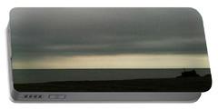 Horizon Light Portable Battery Charger by Anne Kotan