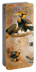 Hornbill  Portable Battery Charger