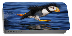 Puffin Portable Batteries Chargers