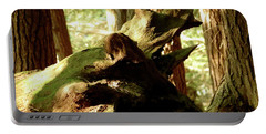 Horned Tree Portable Battery Charger