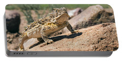 Horny Toad Portable Battery Charger