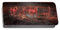 Horse Chestnut Pass Portable Battery Charger