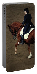 Horse Dressage Portable Battery Charger