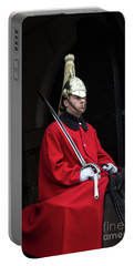 Horse Guard Portable Battery Charger