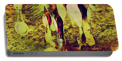 Horse Legs Portable Battery Charger
