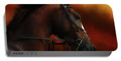 Horse Riding Portable Battery Charger