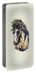 Horse Twins II Portable Battery Charger