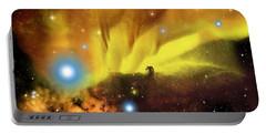 Horsehead Nebula Portable Battery Charger