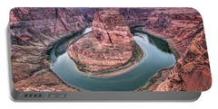 Horseshoe Bend Arizona Portable Battery Charger